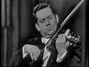 Classic Archive™ Arthur Grumiaux Felix Mendelssohn Violin Concerto No 2 in E minor Op 64 3 Allegro molto vivace