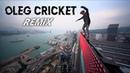 Oleg Cricket