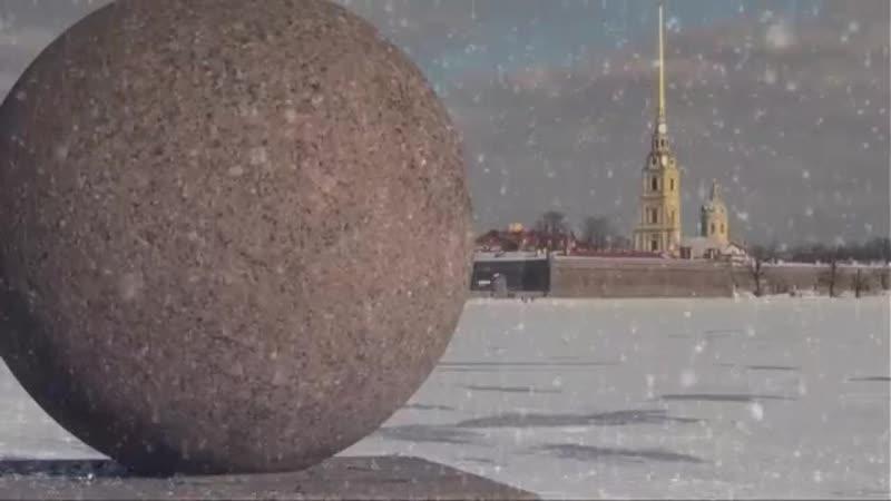 Микаэл Таривердиев - Снег над Ленинградом