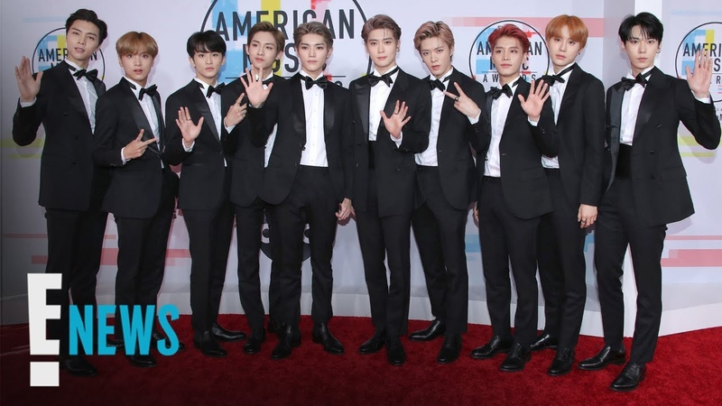 NCT 127 Invites You to Join Their World Takeover E News