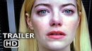 MANIAC Official Trailer (2018) Emma Stone, Jonah Hill, Sci-Fi Netflix Series HD