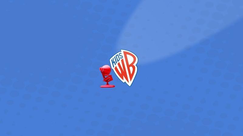 1433-Kids' WB Spoof Pixar Lamps Luxo Jr Logo