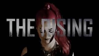 Follow The Cipher - The Rising (Official Lyric Video)