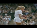 All 100 Wimbledon Championship points from the Open era bts64™