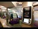 Heathrow Airport Pod Transport Transit