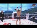 Нэйт Ландвер vs Хамзат Далгиев M 1 Challenge 95