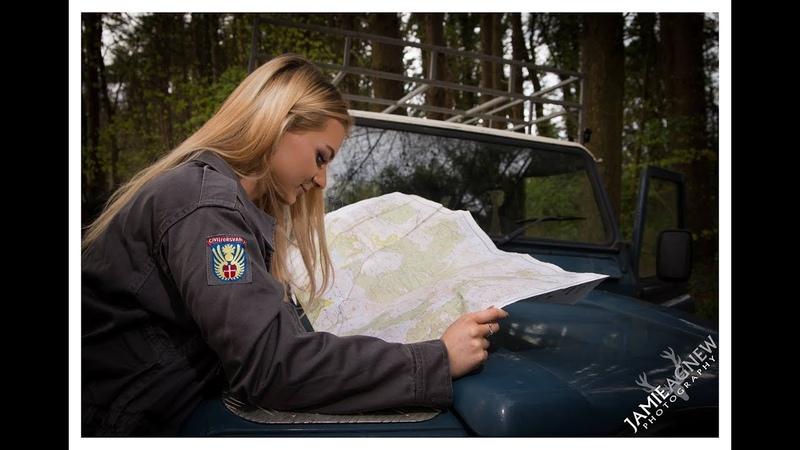Брюки полевые M71 Дания куртка