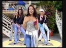 Isabel - Like Snow in June /ZDF-Fernsehgarten 23.06.2002/ MTW