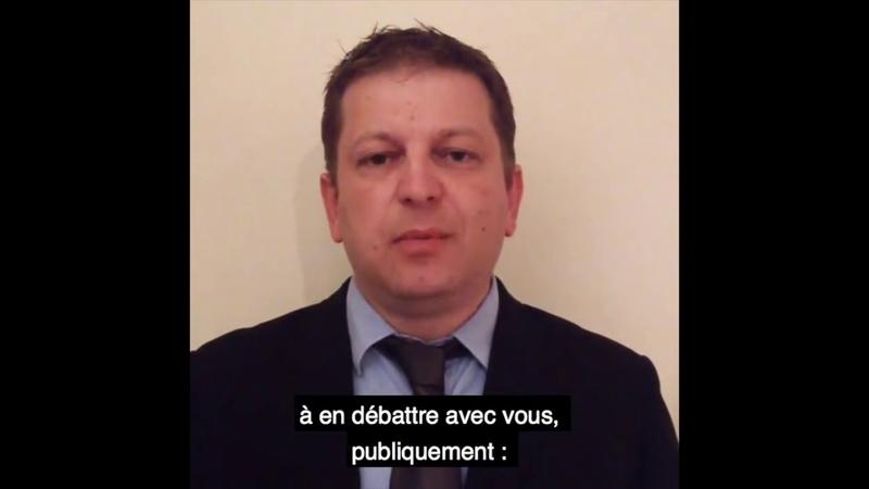 Gilets Jaunes, Bientôt le RIC ? Revue du jour LuxLeaks, Raphaël HALET, François RUFFIN