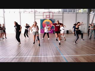 Ilya Artisevich - Hip-Hop Choreo | EXTRA Прокач CAMP 2018