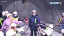 Керчь: как строят железнодорожный тоннель