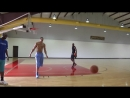 Хакиим Оладжувон работает с игроками NBA | Дуйат Ховард, ЛеБрон Джеймс и другие