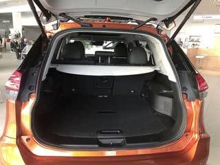 Новый Nissan X-Trail в шоу-руме Nissan Авто Премиум!