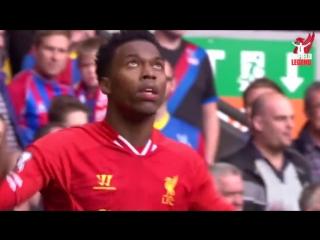 Daniel Sturridge  Top 10 Goals