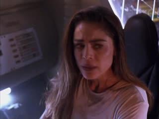 Секретный бункер (Фильм Ужасов / Фантастика 1997)