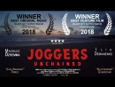 Joggers Unchained.