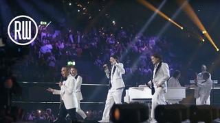 Robbie Williams | Vloggie Williams Episode #58 - The X Factor Final (Part 2)