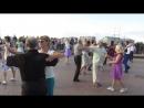 Румба. Бальные танцы на Стрелке В.О. 02.09.2018 г. вид. 1048