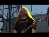 Voivod - Tribal Convictions (2009) (Official Live Video)