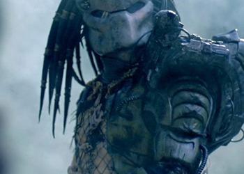 Хищник выходит на охоту в трейлере анонса Predator: Hunting Grounds