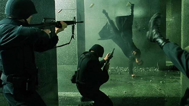 «Матрица 4» с Киану Ривзом от Вачовски раскрыта