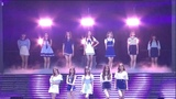 190517 KCON JAPAN 2019 IZONE - AIRPLANE + LA VIE EN ROSE + VIOLETA + NEKKOYA (PICK ME) FULL
