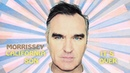 Morrissey It's Over Official Audio