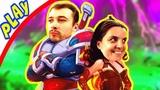 БолтушкА и ПРоХоДиМеЦ Начинают Путешествие в Мире ХАОСА! #93 Игра для Детей - Хроники Хаоса