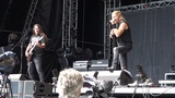 Nocturnal Rites - Afterlife, Masters of Rock 2018