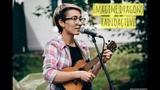 Darya Pikhnova - radioactive (Imagine Dragons ukulele cover)