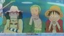 One Piece Funny Moment Arc Fishman Island sub indo