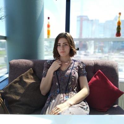 Александра Заводовская