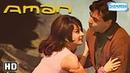 Aman (1967) (HD) Hindi Full Movie - Rajendra Kumar, Saira Banu, Balraj Sahni, Om Prakash