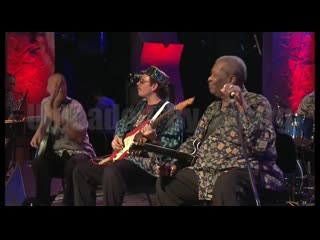 BB King - Youre gonna miss me