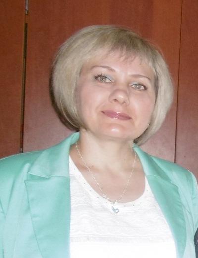 Валентина Завьялова