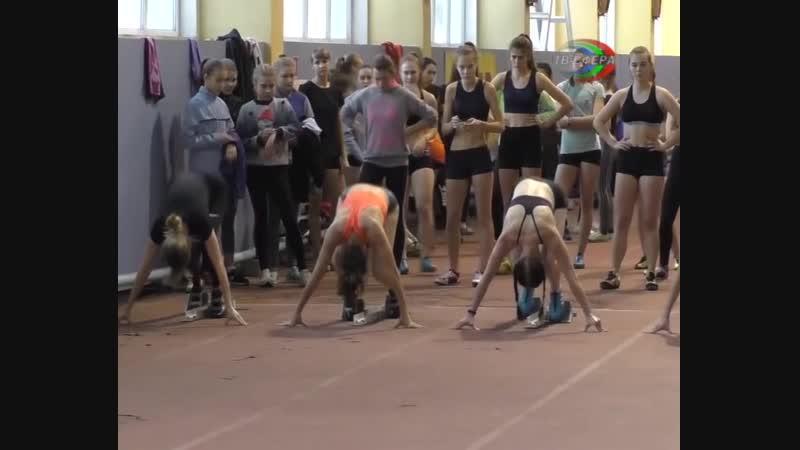 Успех харцызских спортсменов