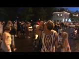Live: Подслушано Звенигород