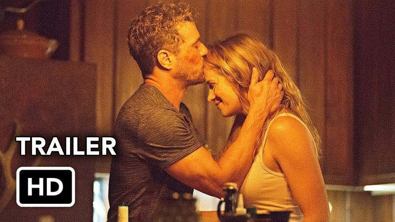 Shooter Season 3 Family First Trailer (HD)/Промо третьего сезона сериала Стрелок