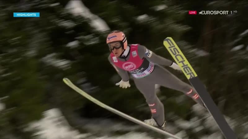 Ski Jumping WC Raw Air Trondheim NOR HS 138 Individual 2019 03 14