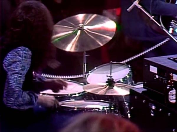 Deep Purple - Fireball, 1971 Video, BEST Sound, HD 1080p