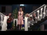 Песню СВЕТЛАНЫ КОПЫЛОВОЙ ОСЕННИЙ ЛИСТ поёт МАРИЯ ПУСТОВАЯ.mp4