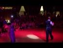 Cecilia Berra Horacio Godoy at UK Tango Festival Championship