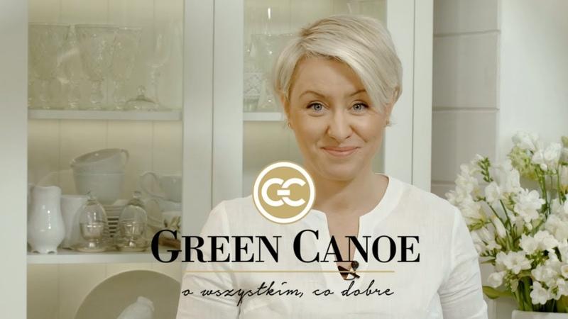 WIOSENNE INSPIRACJE Green Canoe - świąteczne dekoracje, aranżacja domu z dziećmi