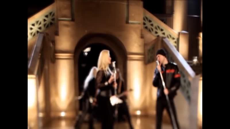 Michael Kiske Amanda Somerville - If I Had A Wish