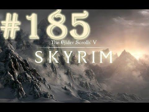 Прохождение Skyrim - часть 185 (Новобранец)