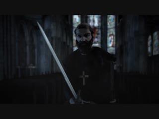POWERWOLF - The Sacrament Of Sin - 2018