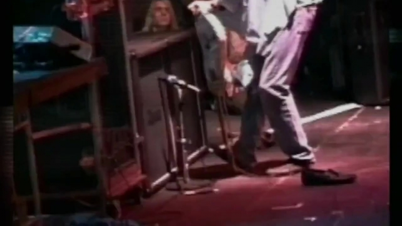 Nirvana - You Know You Are Right
