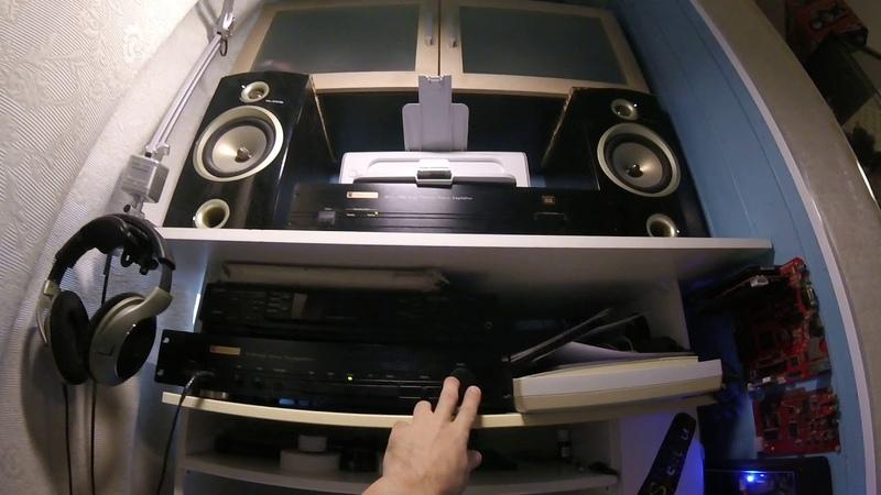 Neo8 Player (NeoGS) автор плеера Hacker Grey исправляется, проказник... [zx spectrum GS Music]