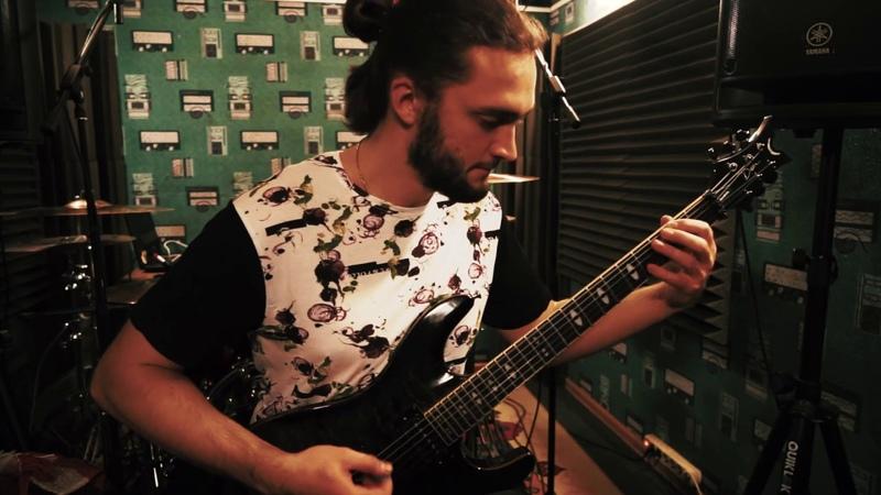 Steltare Эдем Guitar Playthrough