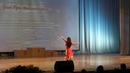 Гран при Новосибирска 70 Oriental Folk Вольферт Яна 1 12 2018